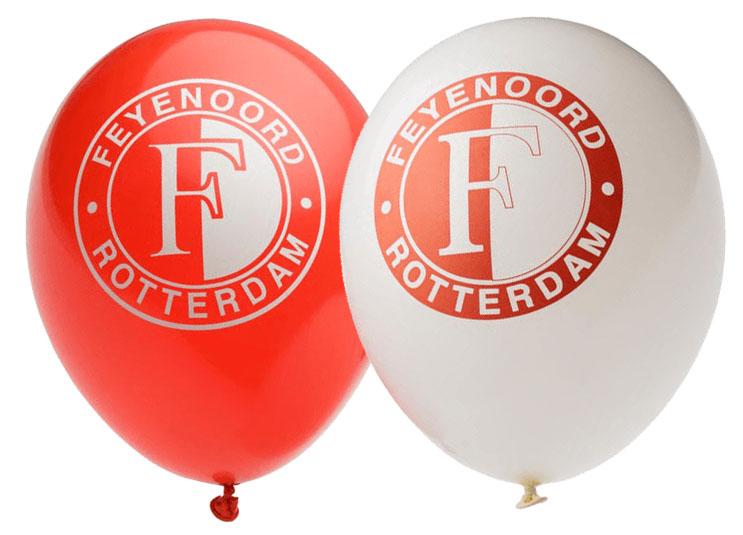 Feyenoord Ballonnen